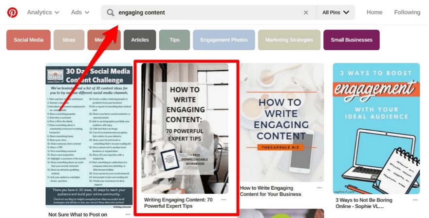 Pinterest for Coaches: 3 Ultimate Steps That Will Get You More Clients